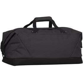 Bergans Oslo Weekender Bag 35l SolidCharcoal/Black